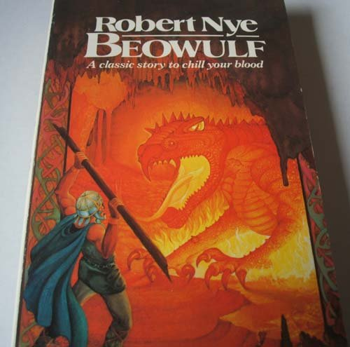 9780099419303: Beowulf
