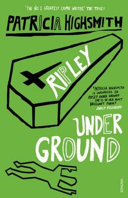 9780099419723: Ripley under Ground S.S.