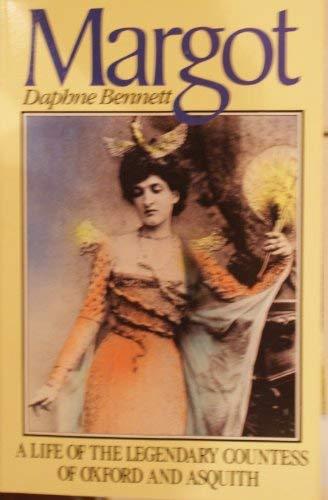 9780099420507: Margot: Life of Margot Asquith (Arena Books)