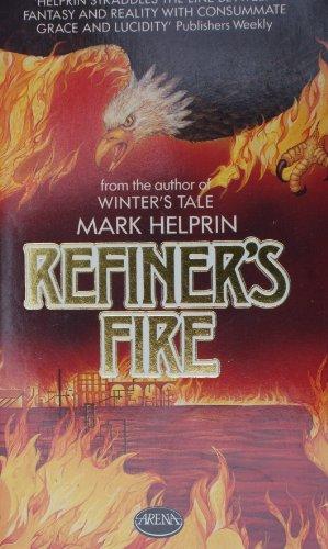 9780099420903: Refiner's Fire (Arena Books)