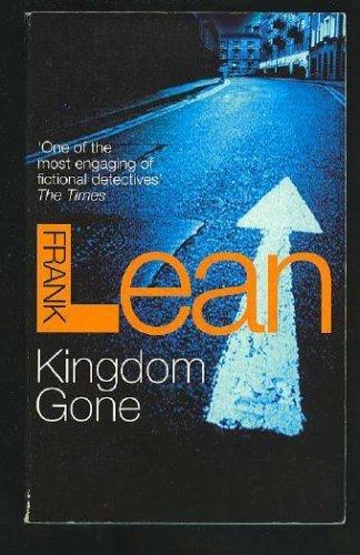 9780099421283: Kingdom Gone