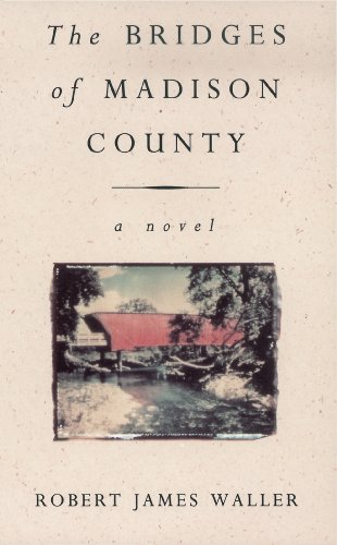 9780099421344: The Bridges Of Madison County