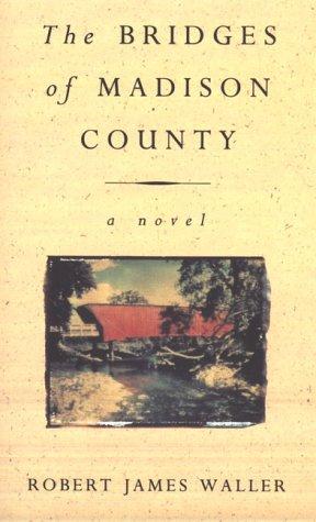 9780099421344: The Bridges Of Madison County