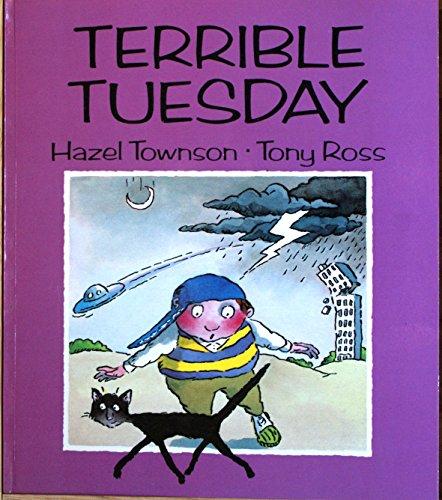 9780099421405: Terrible Tuesday