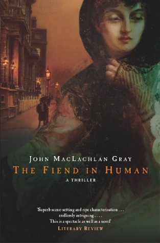 9780099421450: The Fiend in Human