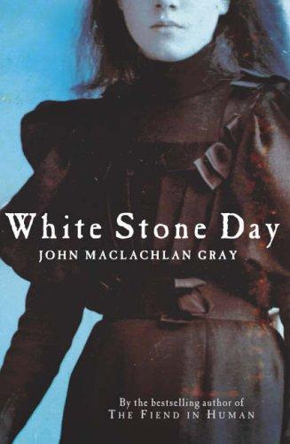 9780099421467: White Stone Day