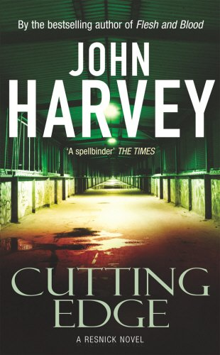 9780099421535: Cutting Edge (A Resnick Novel)