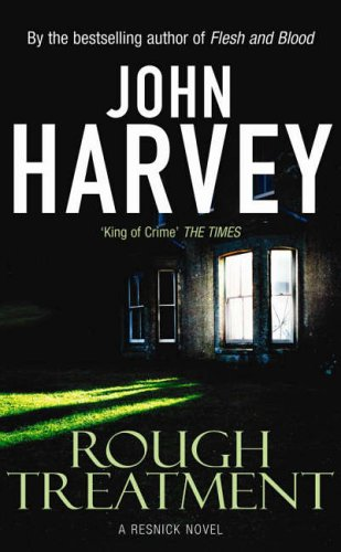 9780099421542: Rough Treatment (Resnick)