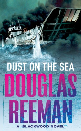 9780099421672: Dust On The Sea (The Royal Marines)