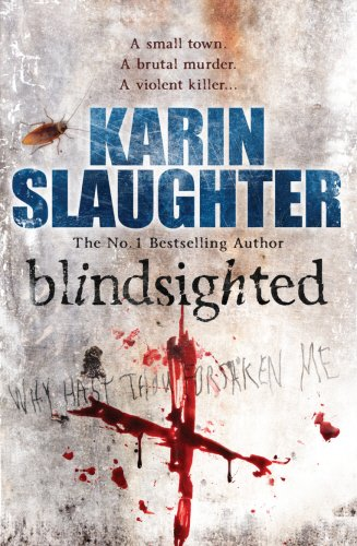 9780099421771: Blindsighted: (Grant County series 1)