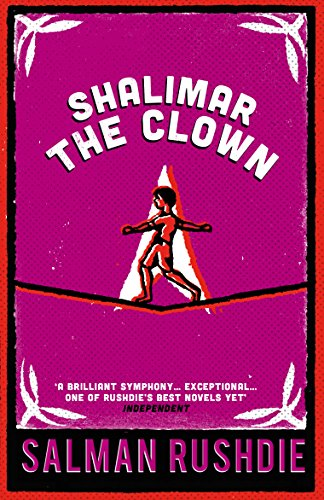 9780099421887: Shalimar the Clown