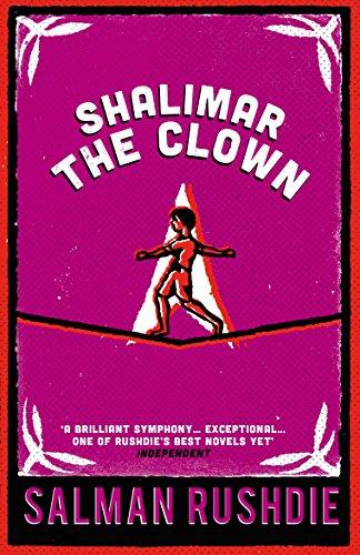 9780099421887: Shalimar the Clown