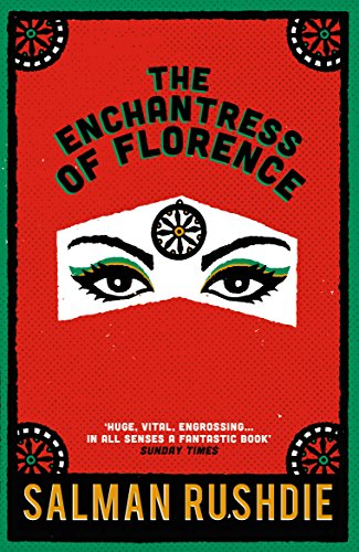 9780099421924: The Enchantress of Florence (Vintage Magic)