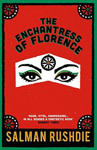 9780099421924: The Enchantress of Florence [Lingua inglese]