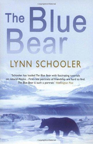 9780099421955: The Blue Bear