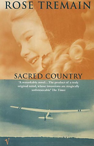 9780099422037: Sacred Country