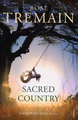 Sacred Country (0099422034) by Tremain, Rose