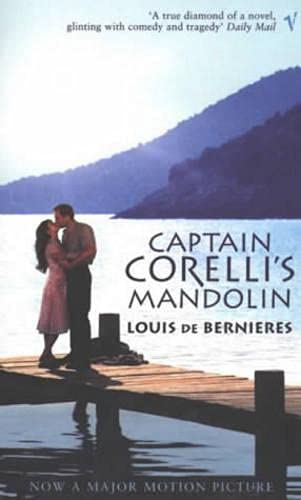 9780099422044: Captain Corelli's Mandolin