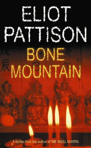 9780099422068: Bone Mountain