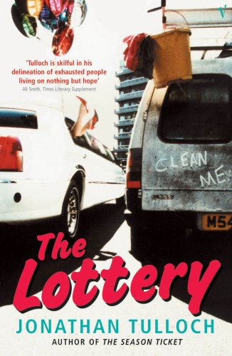 9780099422143: The Lottery