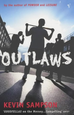 9780099422235: Outlaws