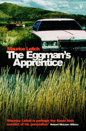 9780099422259: The Eggman's Apprentice