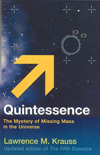 Quintessence (009942228X) by Lawrence Krauss