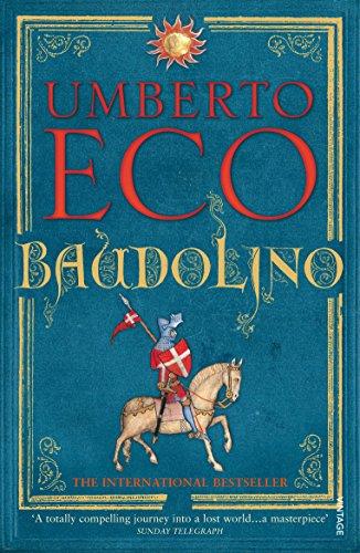 9780099422396: Baudolino