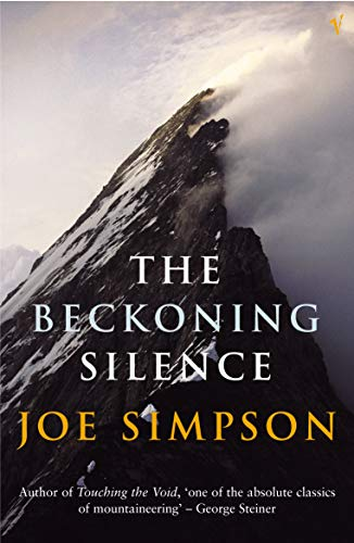 9780099422433: The Beckoning Silence