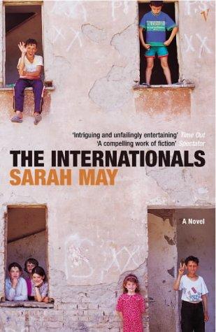 9780099422457: The Internationals