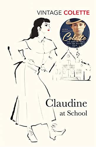 9780099422471: Claudine at School (Vintage Classics)