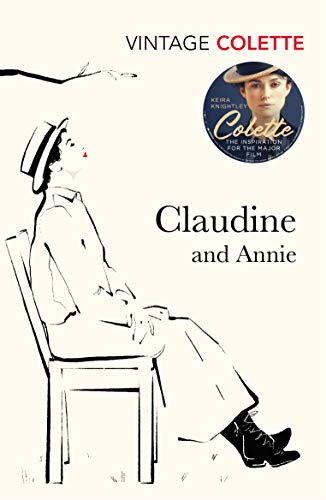 9780099422488: Claudine And Annie (Vintage Classics)