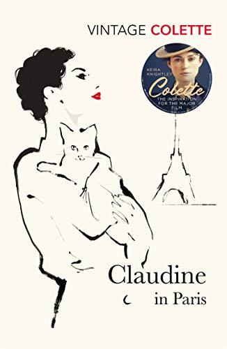 9780099422525: Claudine in Paris (Vintage Classics)
