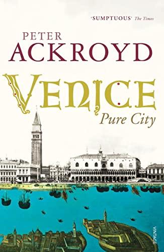 9780099422563: Venice: Pure City