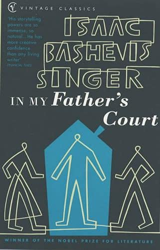 9780099422662: In My Father's Court (Vintage Classics)