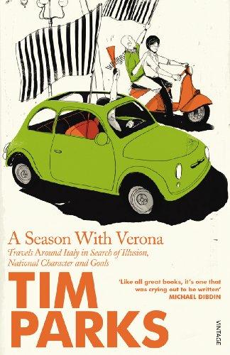9780099422679: A Season With Verona
