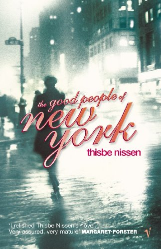 9780099422723: The Good People of New York