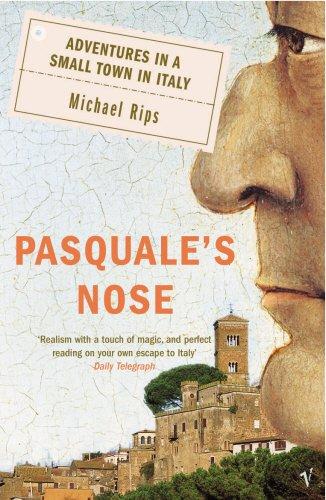 9780099422730: Pasquale's Nose