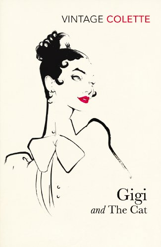 9780099422754: Gigi and the Cat (Vintage Classics)