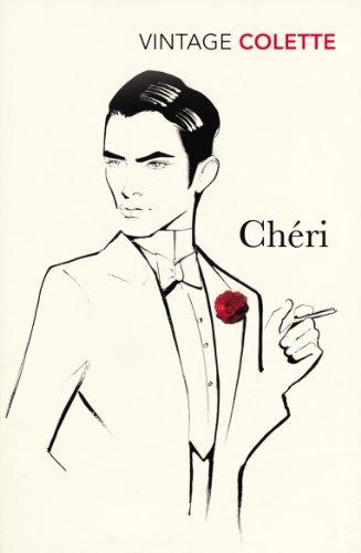 9780099422761: Cheri (Vintage Classics)