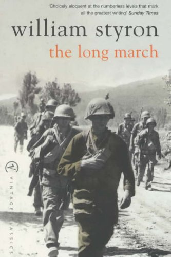 9780099422792: The Long March (Vintage classics)