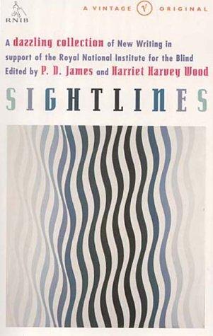 Sightlines (Vintage original): P. D. James,