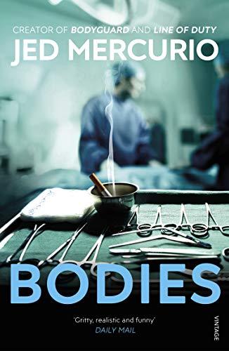 9780099422839: Bodies