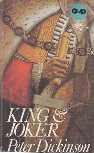 King & Joker: Peter Dickinson