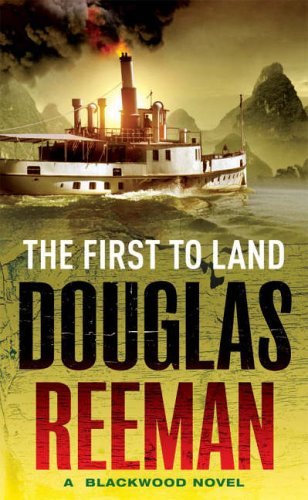 9780099424109: The First to Land (Royal Marines 2)