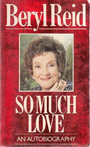 9780099424208: So Much Love
