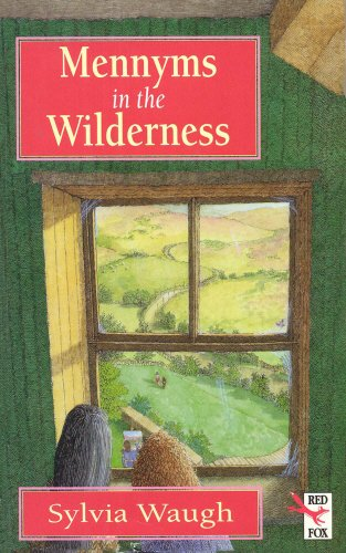 9780099424215: Mennyms in the Wilderness (Red Fox Older Fiction)