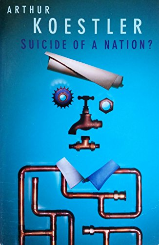 9780099425113: Suicide of a Nation: Enquiry into the State of Britain