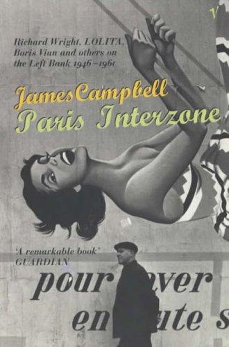 9780099425120: Paris Interzone