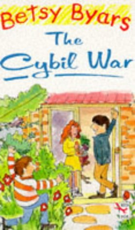 9780099425717: The Cybil War (Red Fox Middle Fiction)